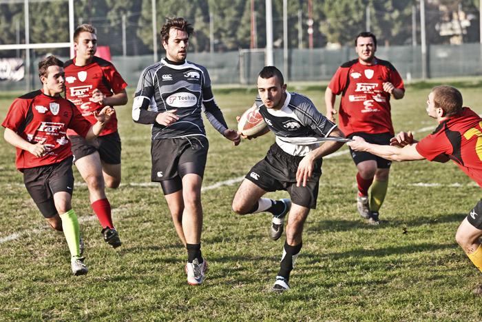 Cesena Rugby VS Meldola Rugby, foto 6