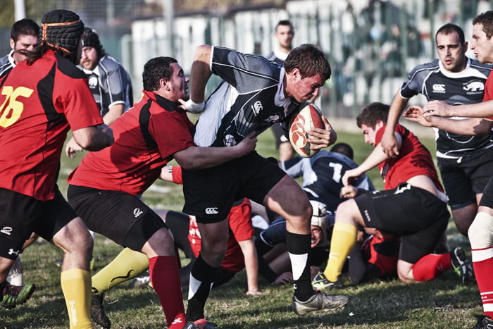 Cesena Rugby VS Meldola Rugby, foto 7