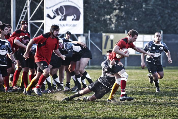 Cesena Rugby VS Meldola Rugby, foto 10