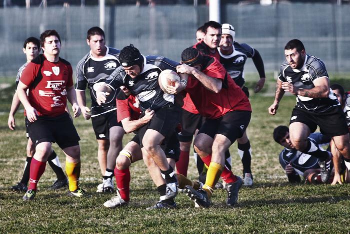 Cesena Rugby VS Meldola Rugby, foto 11