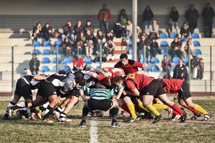 Cesena Rugby VS Meldola Rugby, foto 16