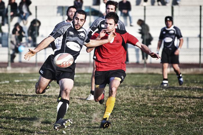 Cesena Rugby VS Meldola Rugby, foto 17