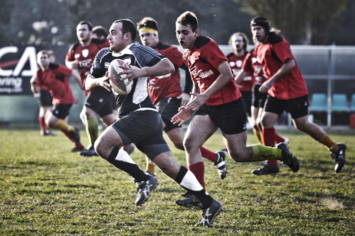 Cesena Rugby VS Meldola Rugby, foto 18