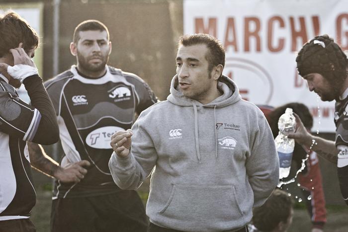 Cesena Rugby VS Meldola Rugby, foto 19