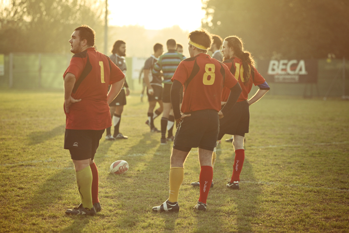 Cesena Rugby VS Meldola Rugby, foto 21