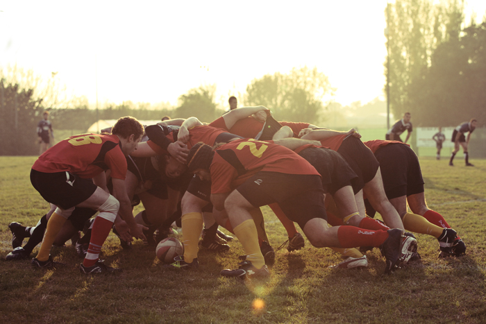 Cesena Rugby VS Meldola Rugby, foto 22