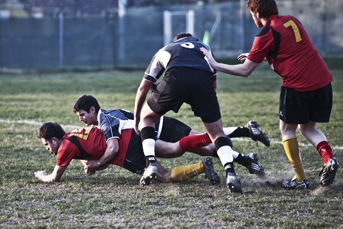 Cesena Rugby VS Meldola Rugby, foto 23