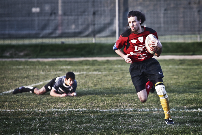 Cesena Rugby VS Meldola Rugby, foto 24