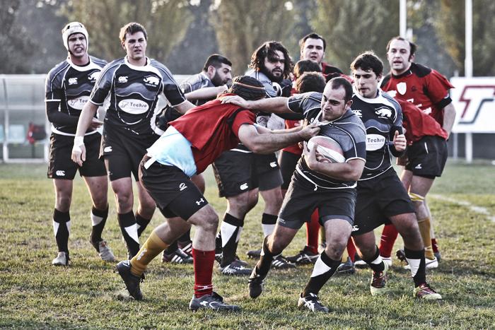 Cesena Rugby VS Meldola Rugby, foto 25