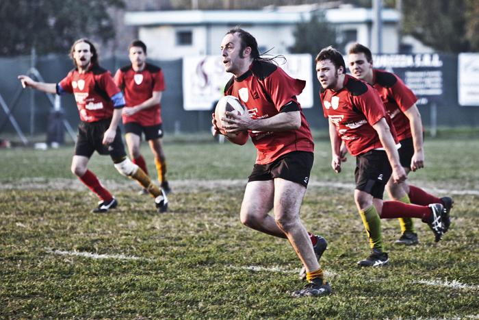 Cesena Rugby VS Meldola Rugby, foto 26