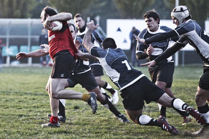 Cesena Rugby VS Meldola Rugby, foto 27