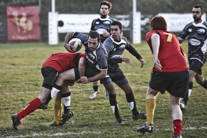 Cesena Rugby VS Meldola Rugby, foto 28