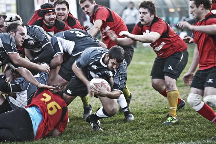 Cesena Rugby VS Meldola Rugby, foto 29