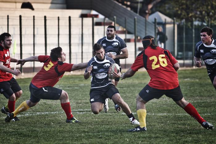 Cesena Rugby VS Meldola Rugby, foto 30