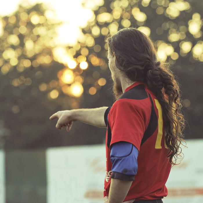 Cesena Rugby VS Meldola Rugby, foto 31