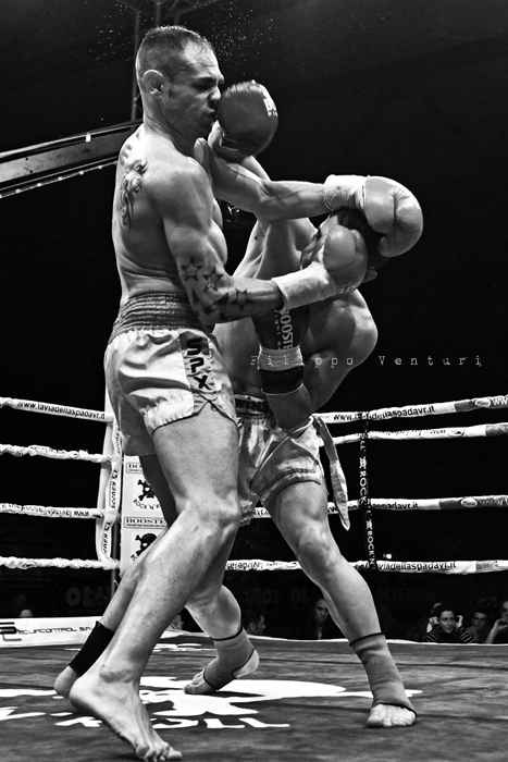 King of the Ring (Super Fight K1, Boxe, Yokkao Extreme Muay Thai, Kickboxe, Prestige Fight), foto 3