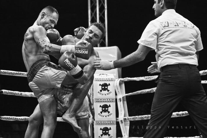 King of the Ring (Super Fight K1, Boxe, Yokkao Extreme Muay Thai, Kickboxe, Prestige Fight), foto 6