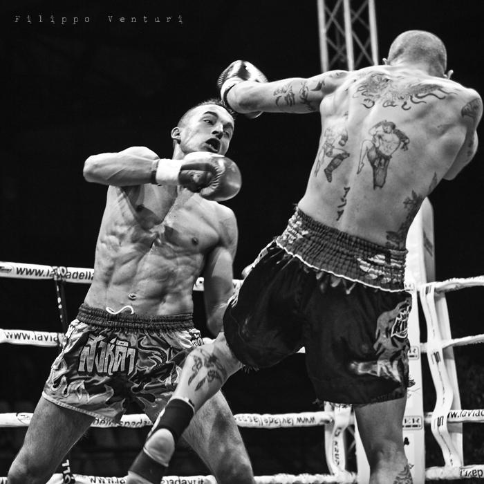 King of the Ring (Super Fight K1, Boxe, Yokkao Extreme Muay Thai, Kickboxe, Prestige Fight), foto 8