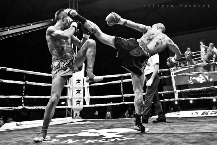 King of the Ring (Super Fight K1, Boxe, Yokkao Extreme Muay Thai, Kickboxe, Prestige Fight), foto 11