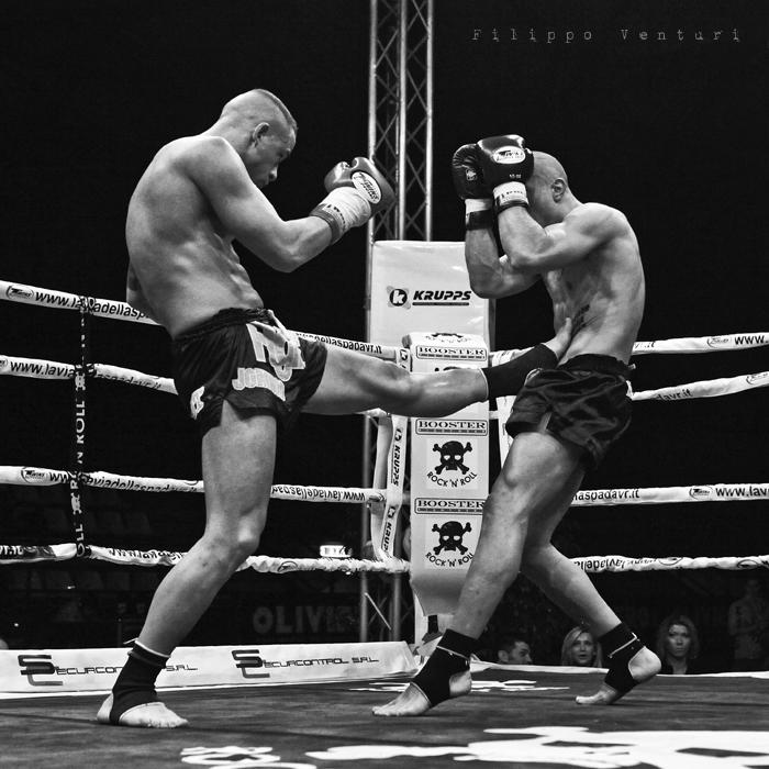 King of the Ring (Super Fight K1, Boxe, Yokkao Extreme Muay Thai, Kickboxe, Prestige Fight), foto 13