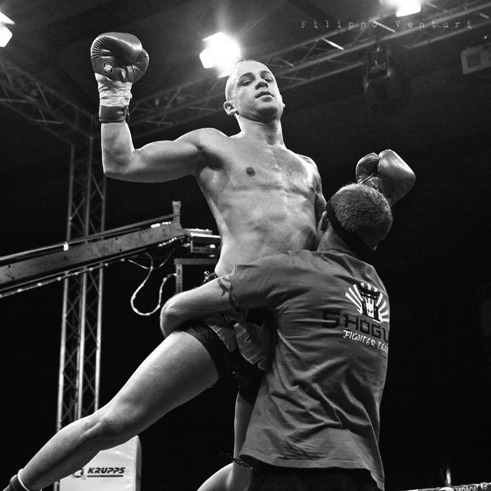 King of the Ring (Super Fight K1, Boxe, Yokkao Extreme Muay Thai, Kickboxe, Prestige Fight), foto 15