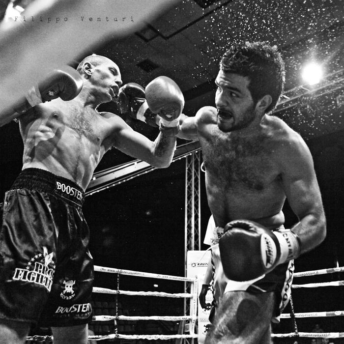 King of the Ring (Super Fight K1, Boxe, Yokkao Extreme Muay Thai, Kickboxe, Prestige Fight), foto 16