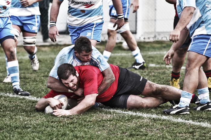 Romagna RFC VS Rugby Badia, foto 24