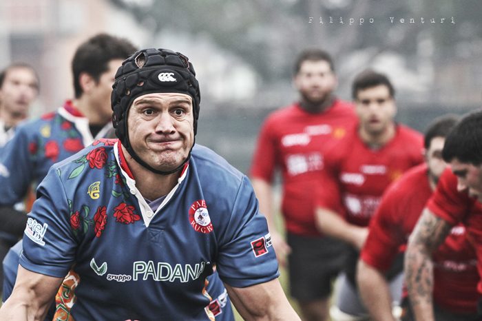 Romagna Rugby VS Rugby Paese (foto 6)