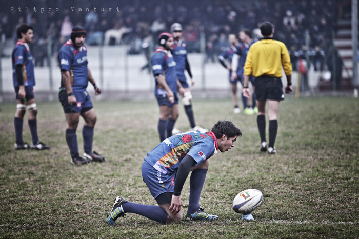 Romagna Rugby VS Rugby Paese (foto 10)