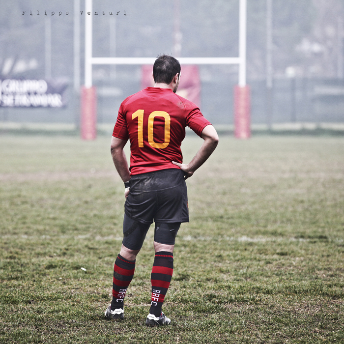 Romagna Rugby VS Rugby Paese (foto 13)