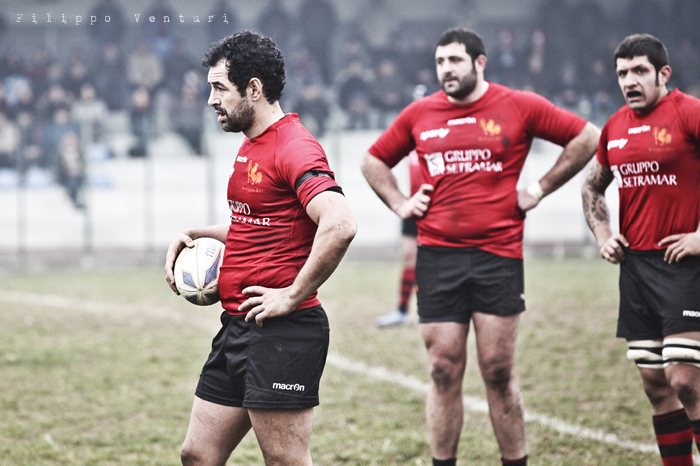 Romagna Rugby VS Rugby Paese (foto 17)