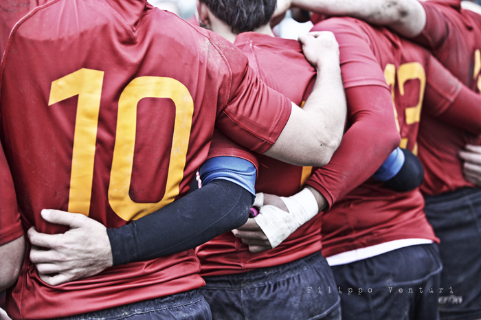 Romagna Rugby VS Rugby Paese (foto 22)