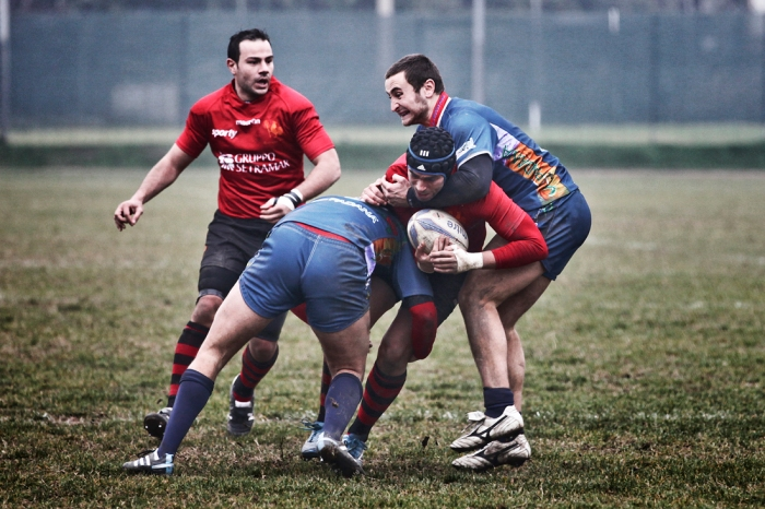 Romagna Rugby VS Rugby Paese (foto 25)