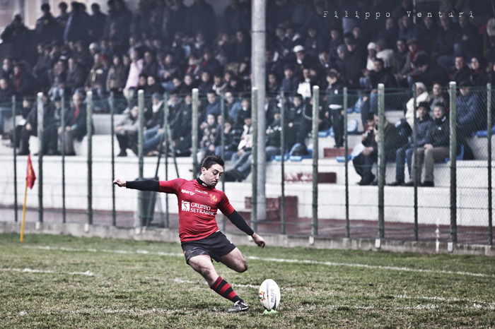 Romagna Rugby VS Rugby Paese (foto 28)