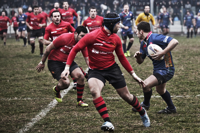 Romagna Rugby VS Rugby Paese (foto 31)