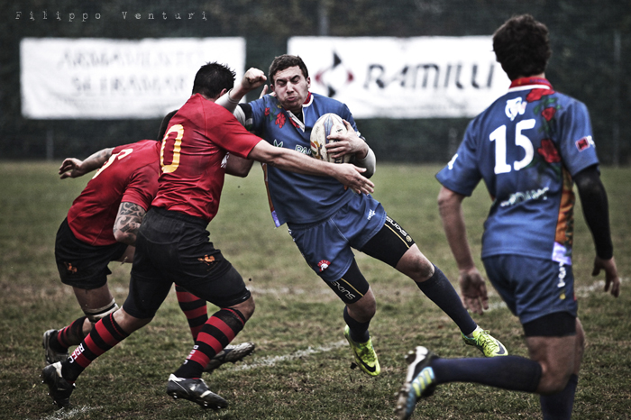 Romagna Rugby VS Rugby Paese (foto 32)