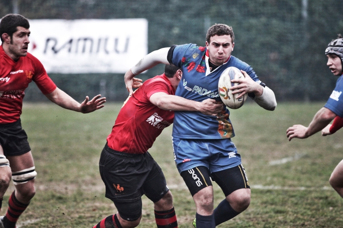 Romagna Rugby VS Rugby Paese (foto 33)