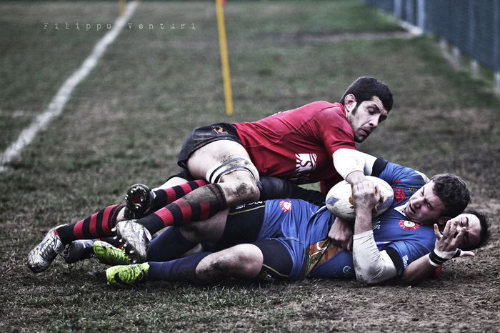 Romagna Rugby VS Rugby Paese (foto 34)