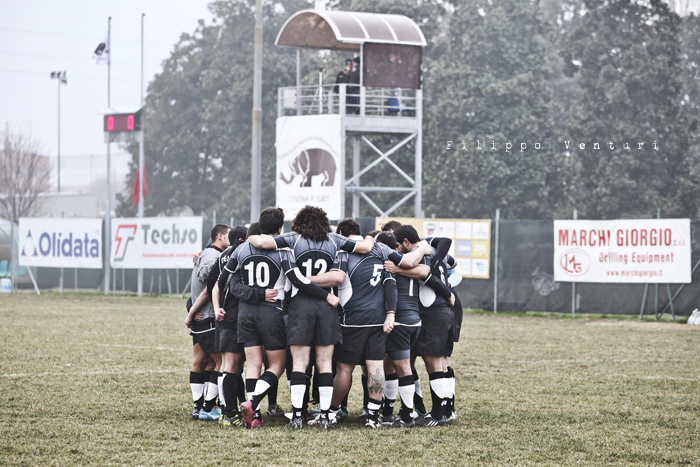 Cesena Rugby VS Rugby Castel San Pietro - Foto 1