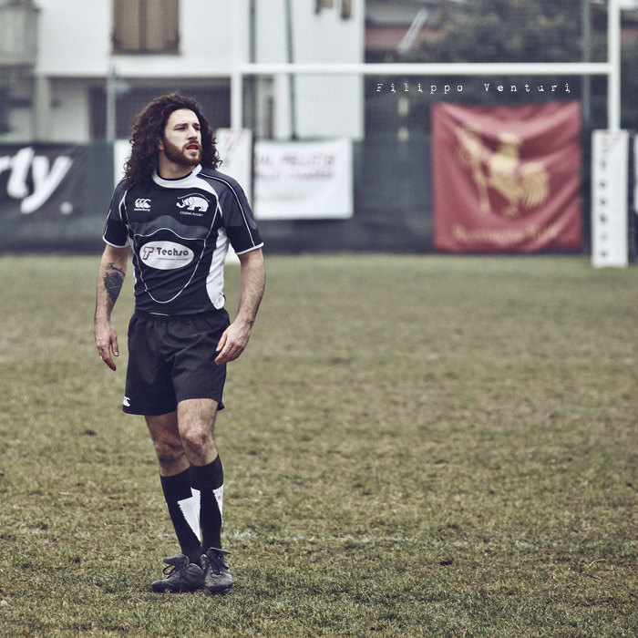 Cesena Rugby VS Rugby Castel San Pietro - Foto 11