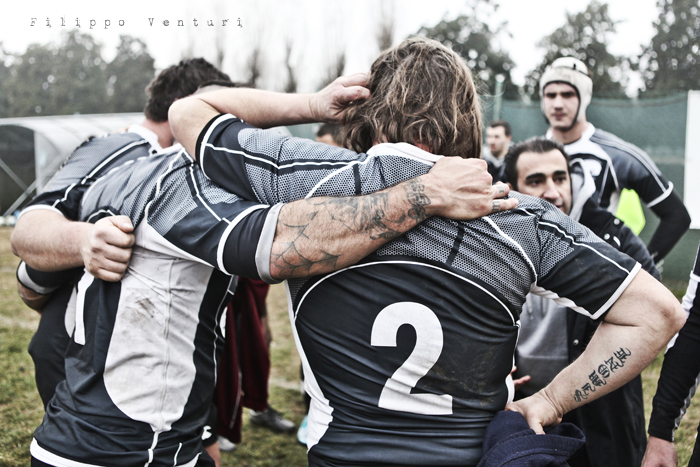 Cesena Rugby VS Rugby Castel San Pietro - Foto 16