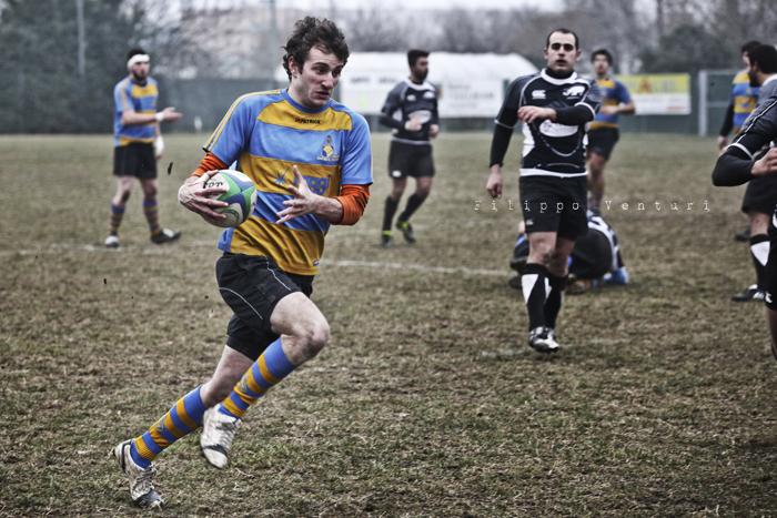 Cesena Rugby VS Rugby Castel San Pietro - Foto 24