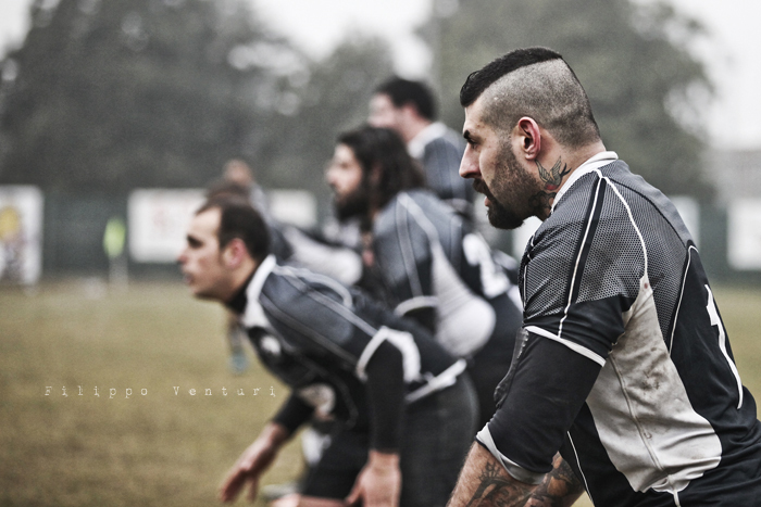 Cesena Rugby VS Rugby Castel San Pietro - Foto 26