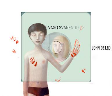 John De Leo, Vago Svanendo (Cover)