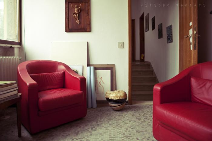 Atelier Leonardo Lucchi, foto 1