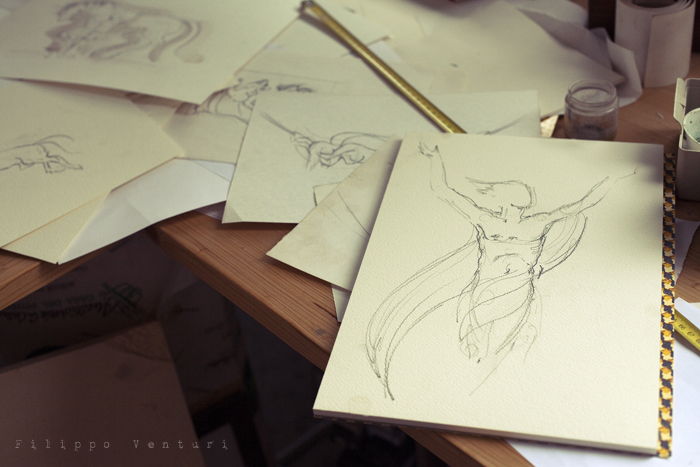 Atelier Leonardo Lucchi, foto 3
