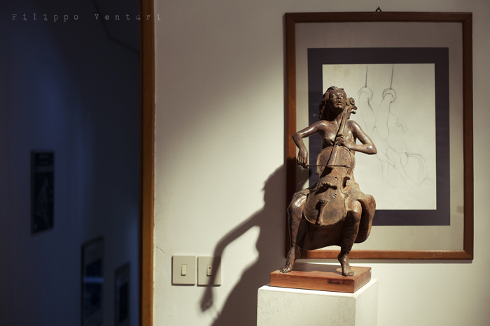 Atelier Leonardo Lucchi, foto 4
