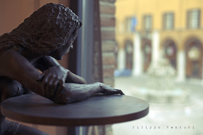 Atelier Leonardo Lucchi, foto 10