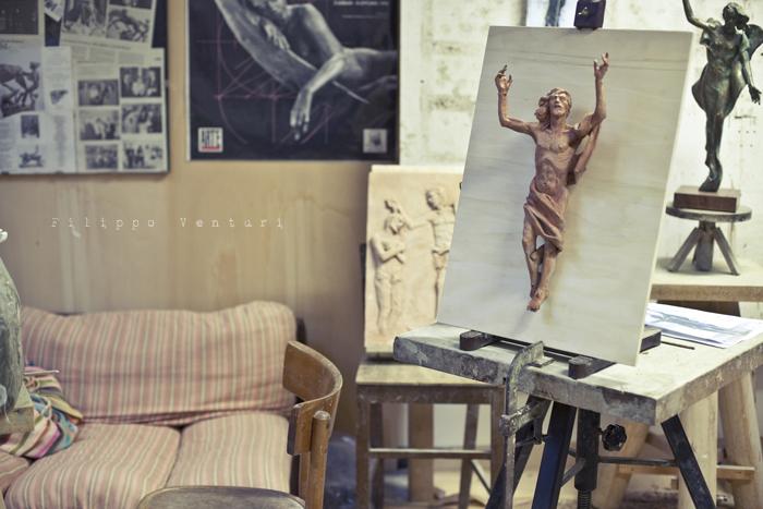 Atelier Leonardo Lucchi, foto 11