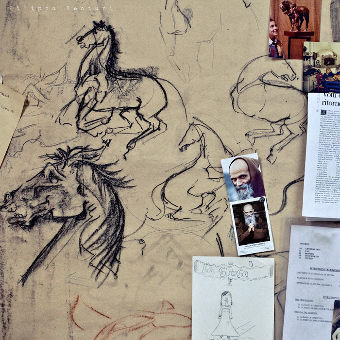Atelier Leonardo Lucchi, foto 12